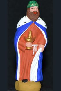 Gaspard (Roi Mage) 6cm