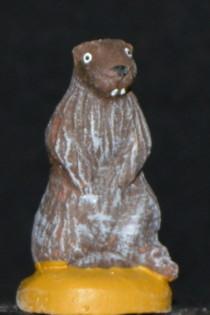 marmotte 6 cm