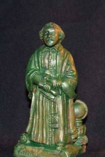 statue de Gassendi