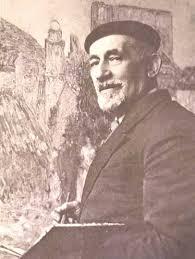 portrait de Louis Denis-Valvérane