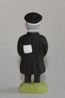 avocat 6 cm de dos